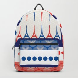 Backgammon – it's a GAME Backpack