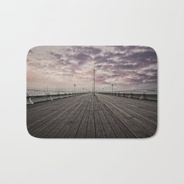 Princess Pier Torquay Bath Mat