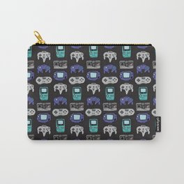 Gaming Nintendo Carry-All Pouch