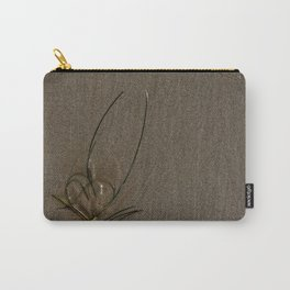 Love In Nature Carry-All Pouch