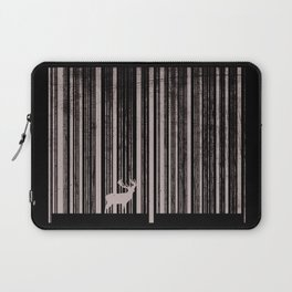 To scan a forest. Laptop Sleeve