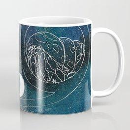 Cancer Season Coffee Mug