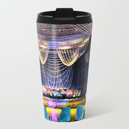 Smooth Night Out Travel Mug
