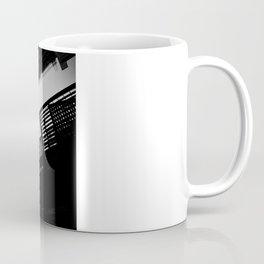 New York Fire Escapes 1 Coffee Mug