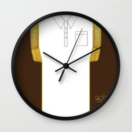 Bshet Collection  Wall Clock