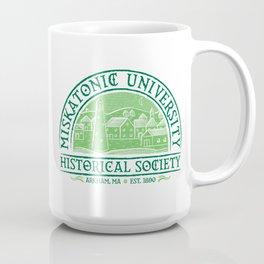 Miskatonic Historical Society Coffee Mug