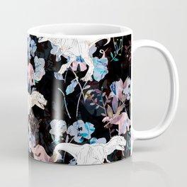 Jurassic Noir Coffee Mug