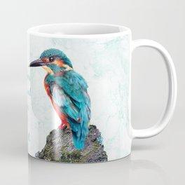Kingfisher Hope Coffee Mug