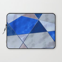 Concrete and Glass Laptop Sleeve