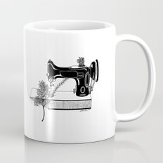 Making Tree Mug