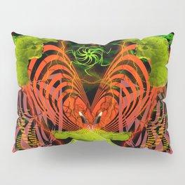 Caterpillar Love Meetup Pillow Sham