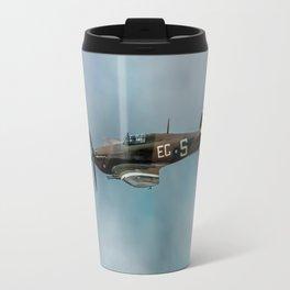 The Last of the Many Travel Mug