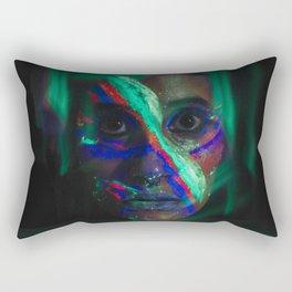 Carry Me Away. Rectangular Pillow