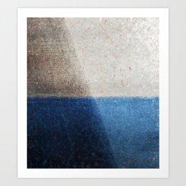 Remission of Sins Art Print