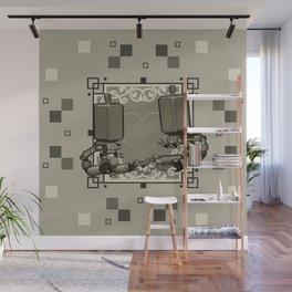 042-153 Wall Mural