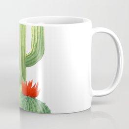 Perfect Cactus Bunch Coffee Mug