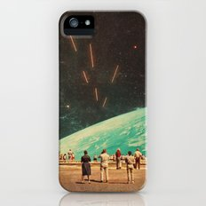 The Others iPhone SE Slim Case
