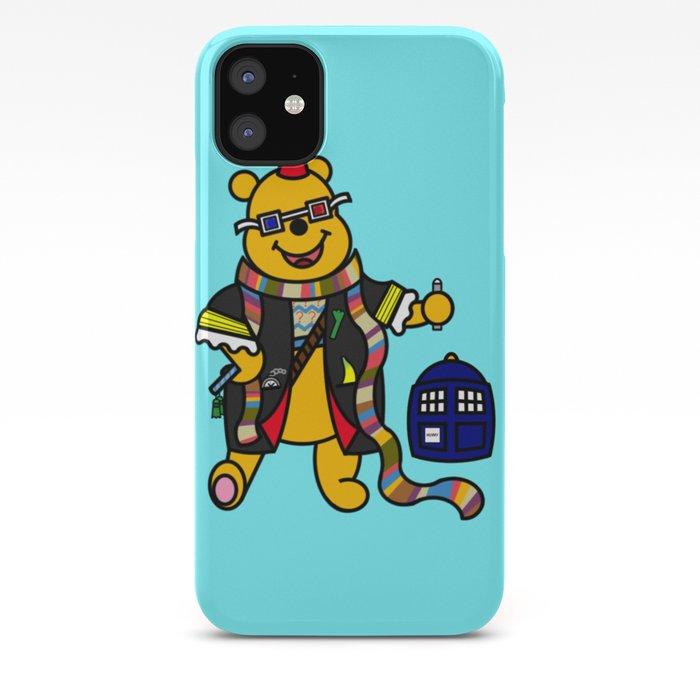 Pooh iphone case
