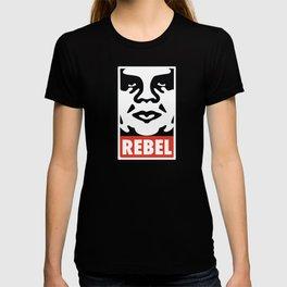 Don't Obey, Rebel T-shirt