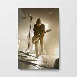 Brand New - Jesse Lacey 1 Metal Print
