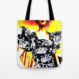 Vintage: Carmen Tote Bag
