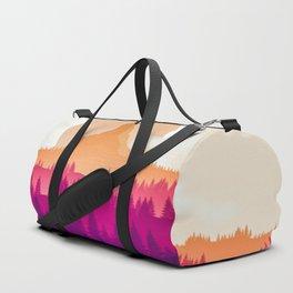 Deer Spotted Duffle Bag