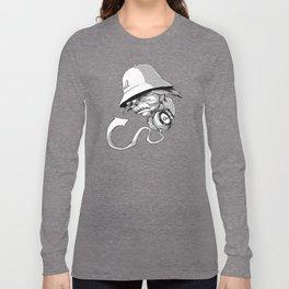 Life, Hip-Hop is! Long Sleeve T-shirt