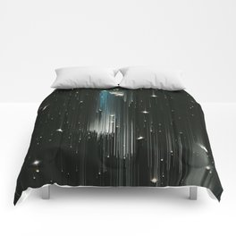 Sueños Comforters