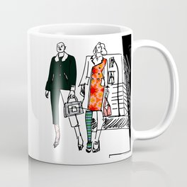 szkic Nº002 Coffee Mug