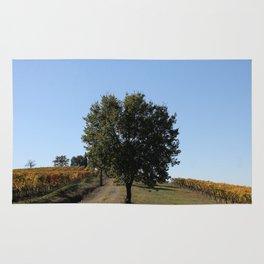 Tuscany Landscape Rug