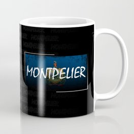 Montpelier Coffee Mug