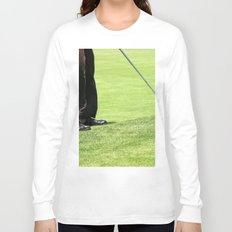 Golf Long Sleeve T-shirt