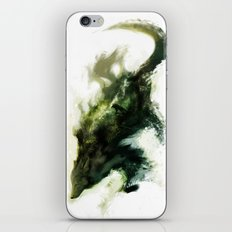 Spirit Of The Wolf iPhone & iPod Skin