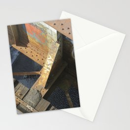 BU Bridge Stationery Cards