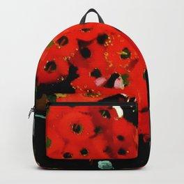 """Coastal Gums"" by Australian Artist Margaret Preston Backpack"