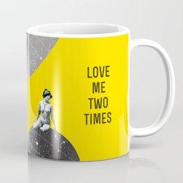 Love me two times (Rocking Love series) Coffee Mug