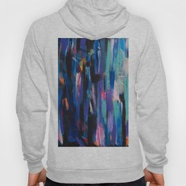 Color Splash Hoody