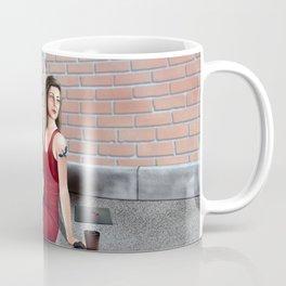 Suburban Life Coffee Mug