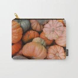 Cinderella Pumpkins No 2 Carry-All Pouch