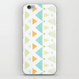 Try An Angle iPhone Skin