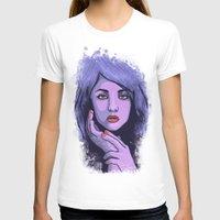 elegant T-shirts featuring Elegant  by Jordan B.