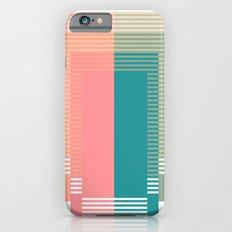 untitled 12 iPhone 6s Slim Case