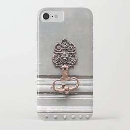 Paris Apartment iPhone Case