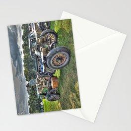 La France Speedster Stationery Cards