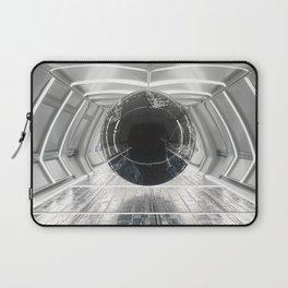 warped orb Laptop Sleeve