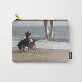 Jump Carry-All Pouch