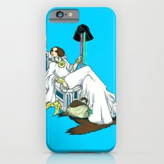 The Luxurious FashioniSTAR iPhone 6s Slim Case