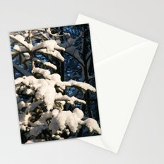 Covered Stationery Cards