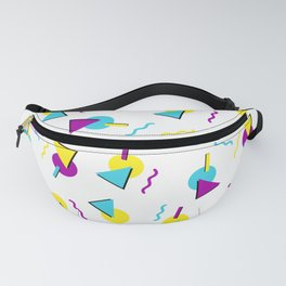 80s to the max Fanny Pack
