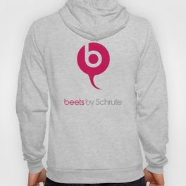 Beets By Schrute Hoody